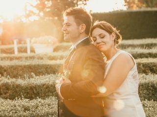 Le nozze di Annarita e Rocco