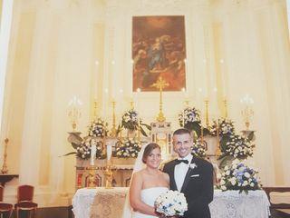 Le nozze di Rachele e Tino 1