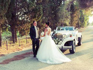 Le nozze di Sofia e Massimo