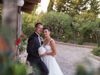 Le nozze di Sofia e Massimo 2