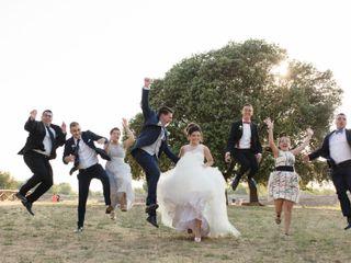 le nozze di Alba e Fabio 1
