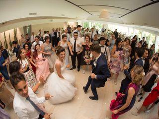 le nozze di Alba e Fabio 3