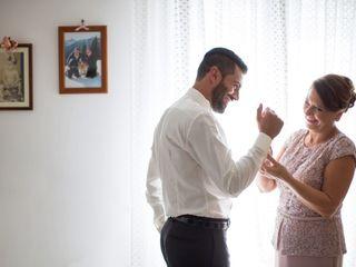 Le nozze di Gessica e Simone 3