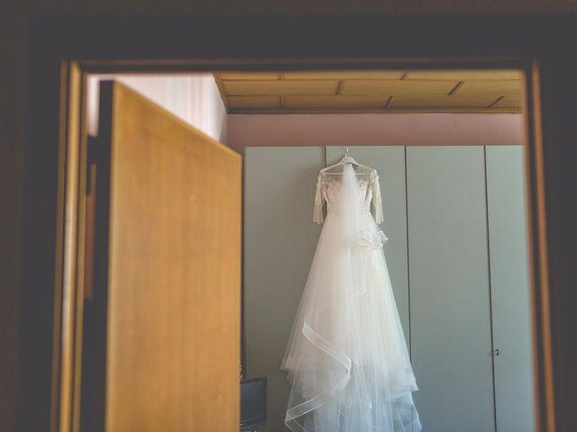 Il matrimonio di Oliveir e Annalisa a Montechiarugolo, Parma 2