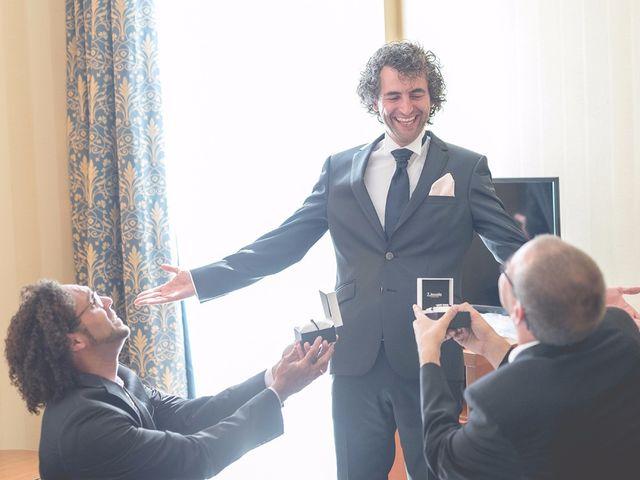 Il matrimonio di Oliveir e Annalisa a Montechiarugolo, Parma 10