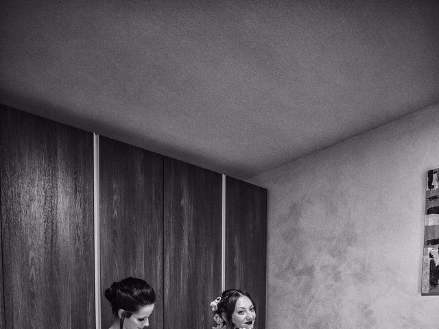 Il matrimonio di Pietro e Francesca a Brescia, Brescia 14