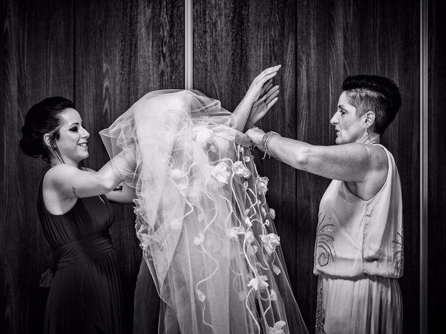 Il matrimonio di Pietro e Francesca a Brescia, Brescia 15