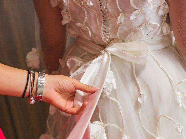 Il matrimonio di Pietro e Francesca a Brescia, Brescia 16