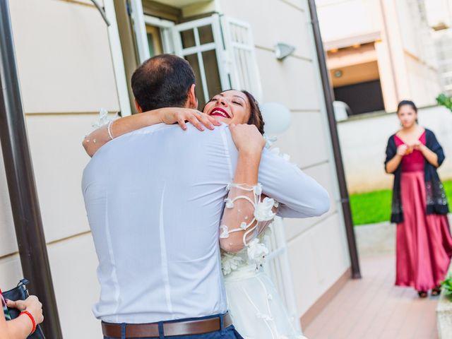 Il matrimonio di Pietro e Francesca a Brescia, Brescia 21