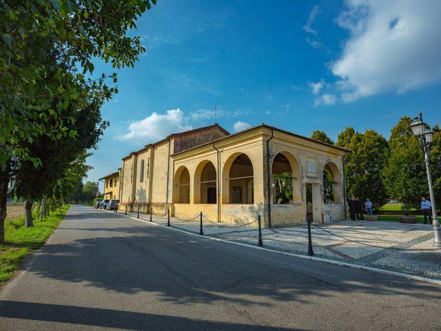 Il matrimonio di Pietro e Francesca a Brescia, Brescia 23