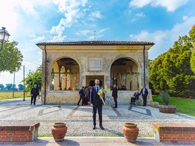 Il matrimonio di Pietro e Francesca a Brescia, Brescia 25