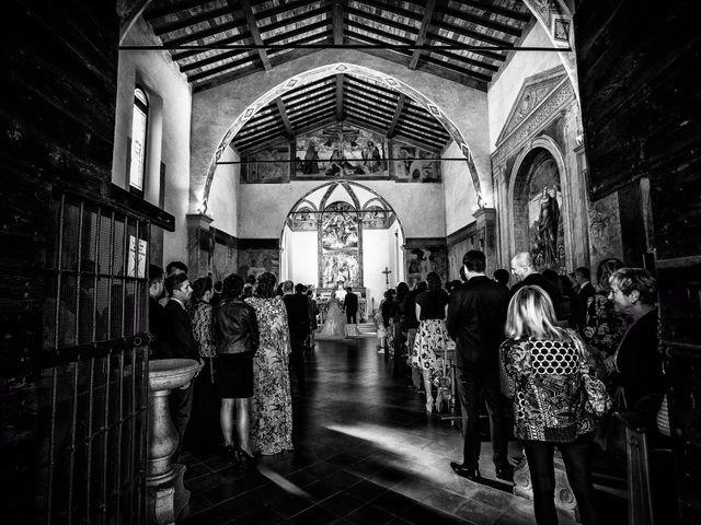 Il matrimonio di Pietro e Francesca a Brescia, Brescia 31