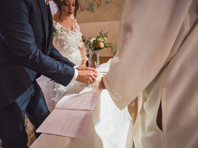 Il matrimonio di Pietro e Francesca a Brescia, Brescia 33
