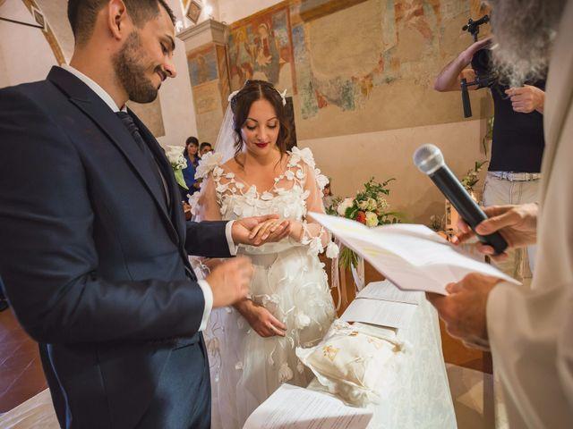 Il matrimonio di Pietro e Francesca a Brescia, Brescia 34