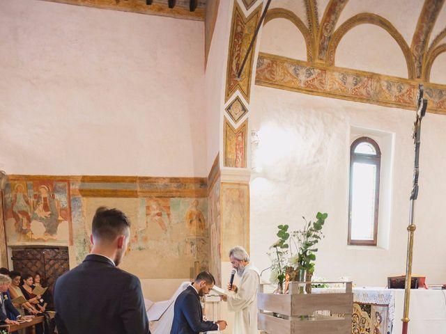 Il matrimonio di Pietro e Francesca a Brescia, Brescia 35
