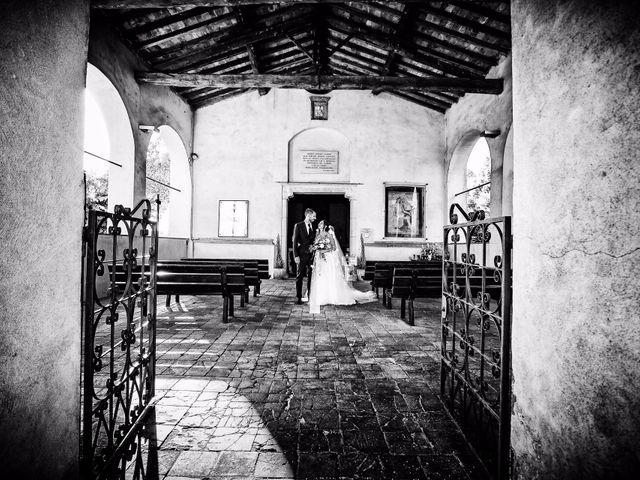 Il matrimonio di Pietro e Francesca a Brescia, Brescia 36