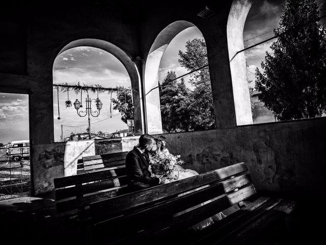 Il matrimonio di Pietro e Francesca a Brescia, Brescia 37