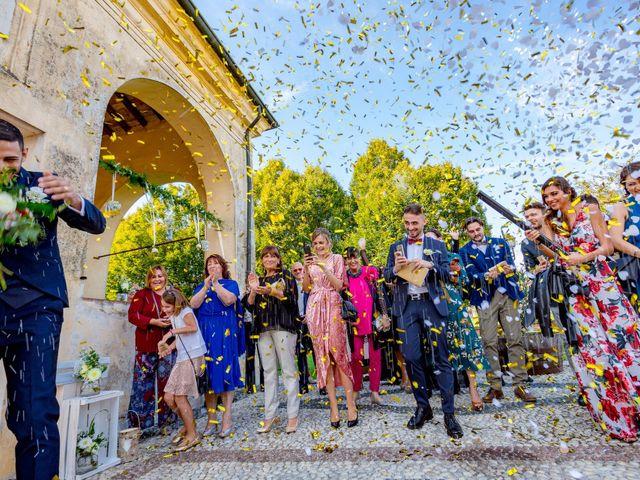Il matrimonio di Pietro e Francesca a Brescia, Brescia 38