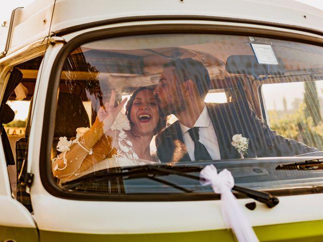 Il matrimonio di Pietro e Francesca a Brescia, Brescia 43