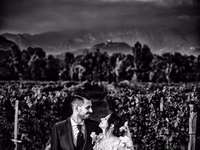 Il matrimonio di Pietro e Francesca a Brescia, Brescia 56