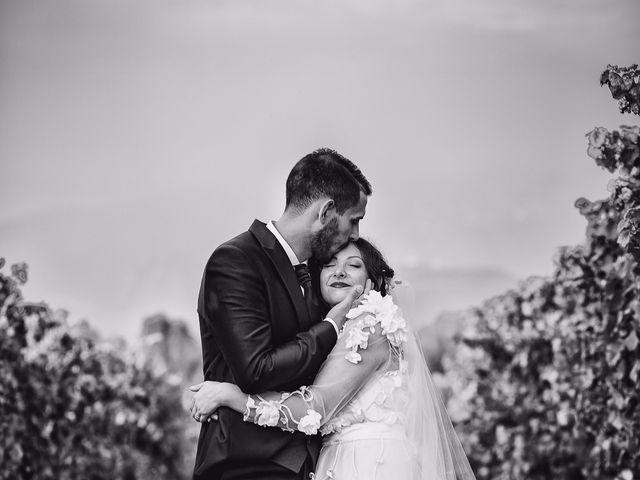 Il matrimonio di Pietro e Francesca a Brescia, Brescia 59