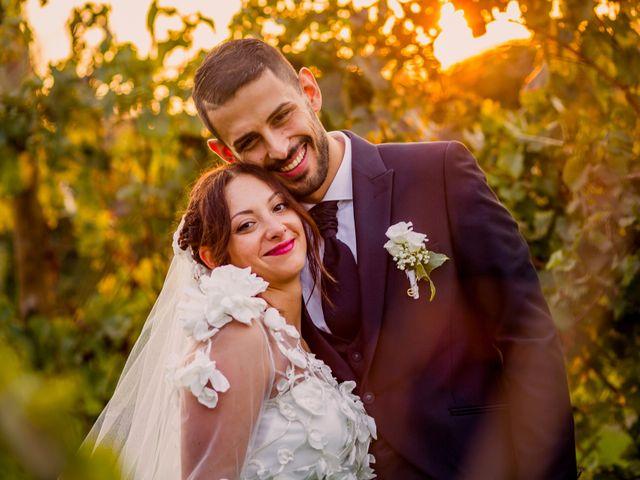 Il matrimonio di Pietro e Francesca a Brescia, Brescia 2