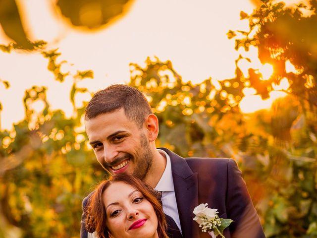 Il matrimonio di Pietro e Francesca a Brescia, Brescia 61