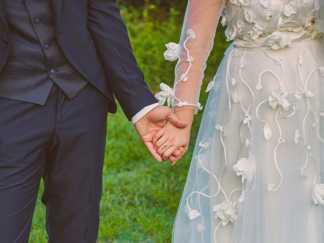 Il matrimonio di Pietro e Francesca a Brescia, Brescia 63