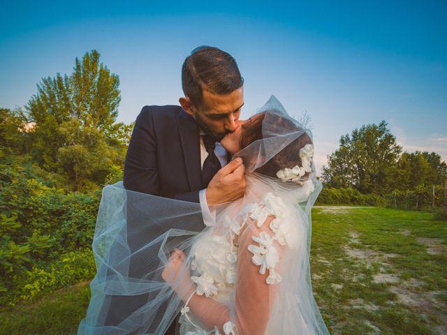 Il matrimonio di Pietro e Francesca a Brescia, Brescia 64