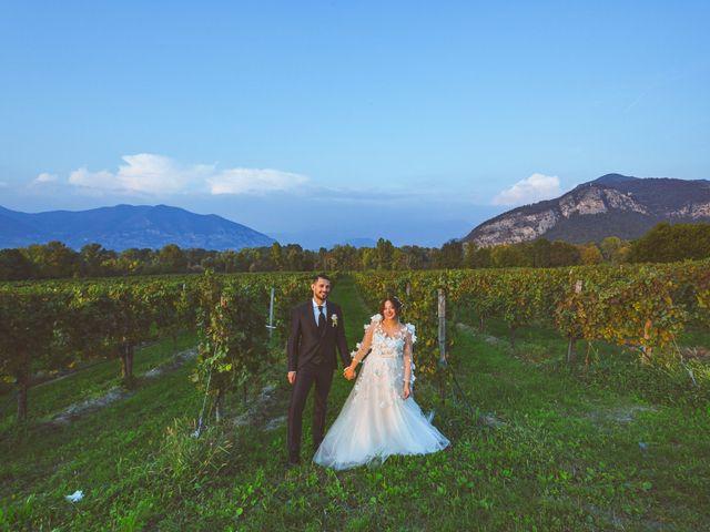 Il matrimonio di Pietro e Francesca a Brescia, Brescia 65