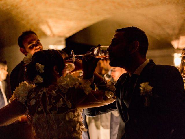Il matrimonio di Pietro e Francesca a Brescia, Brescia 74