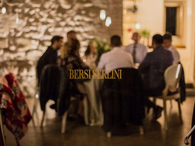 Il matrimonio di Pietro e Francesca a Brescia, Brescia 78