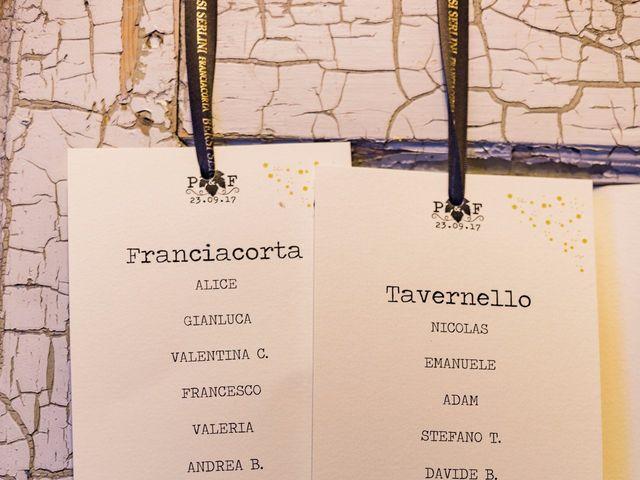 Il matrimonio di Pietro e Francesca a Brescia, Brescia 79
