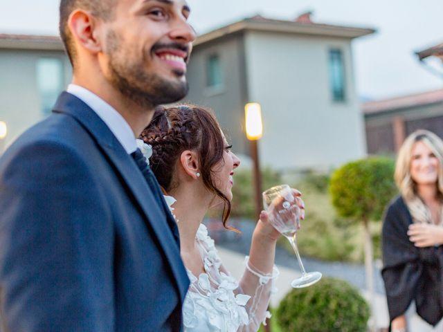 Il matrimonio di Pietro e Francesca a Brescia, Brescia 80