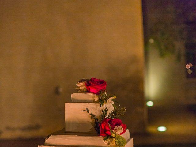 Il matrimonio di Pietro e Francesca a Brescia, Brescia 85