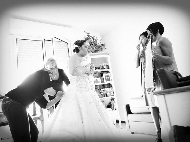 Il matrimonio di Luca e Monica a Savona, Savona 6