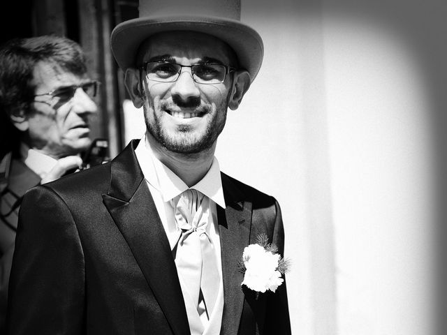 Il matrimonio di Luca e Monica a Savona, Savona 9