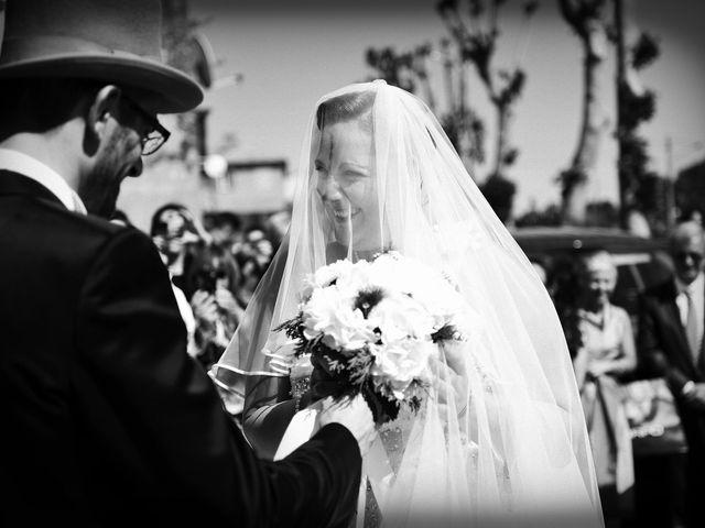 Il matrimonio di Luca e Monica a Savona, Savona 10