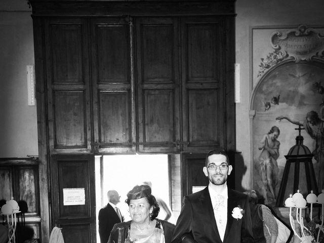 Il matrimonio di Luca e Monica a Savona, Savona 14