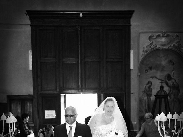 Il matrimonio di Luca e Monica a Savona, Savona 15