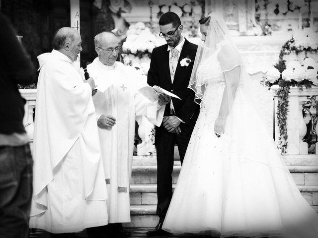Il matrimonio di Luca e Monica a Savona, Savona 17