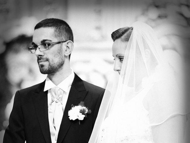 Il matrimonio di Luca e Monica a Savona, Savona 18