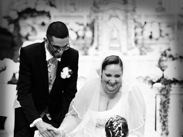 Il matrimonio di Luca e Monica a Savona, Savona 19