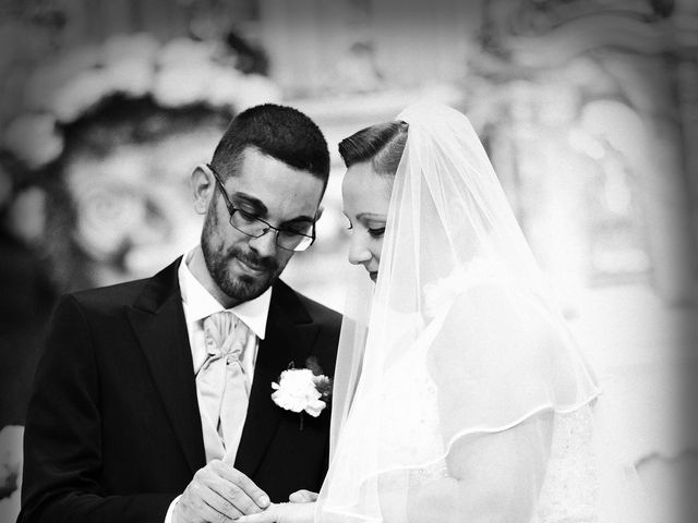 Il matrimonio di Luca e Monica a Savona, Savona 20