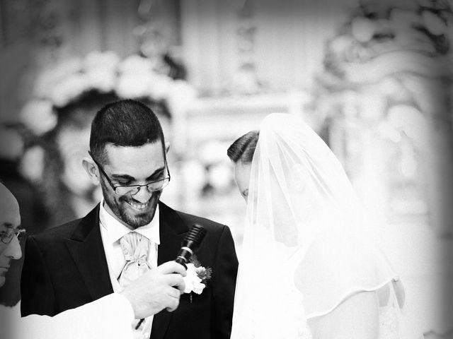 Il matrimonio di Luca e Monica a Savona, Savona 21