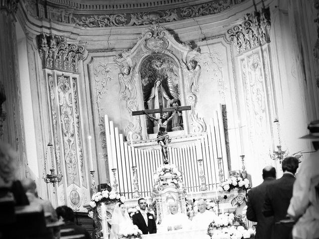 Il matrimonio di Luca e Monica a Savona, Savona 22