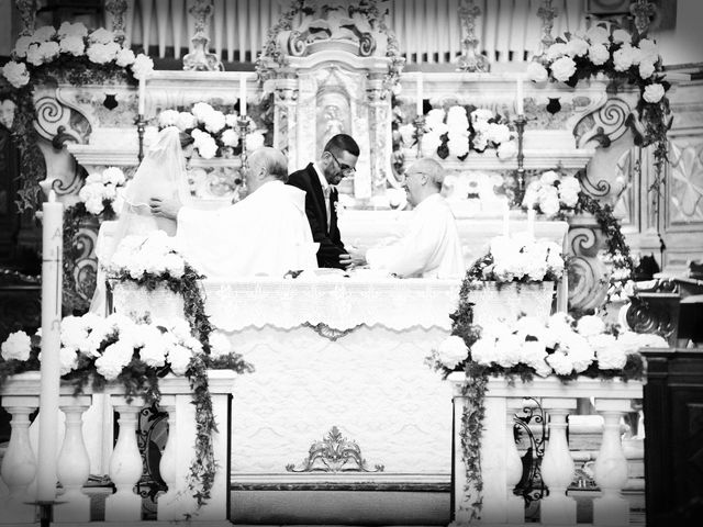Il matrimonio di Luca e Monica a Savona, Savona 23