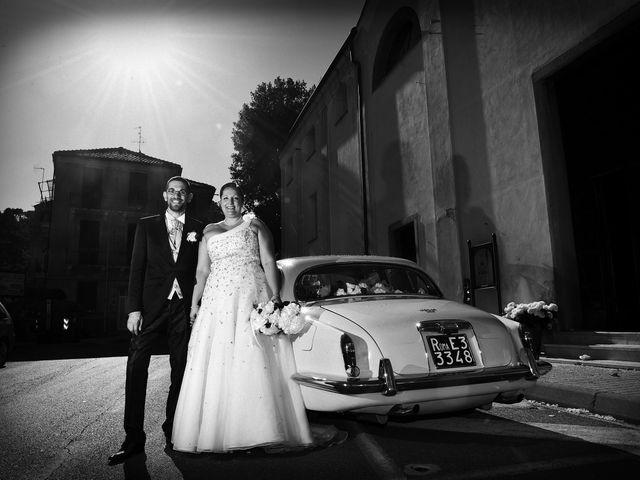 Il matrimonio di Luca e Monica a Savona, Savona 25