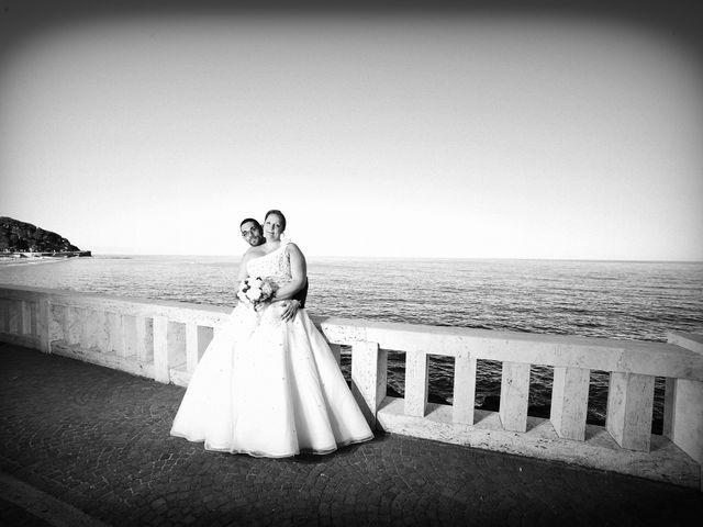 Il matrimonio di Luca e Monica a Savona, Savona 32