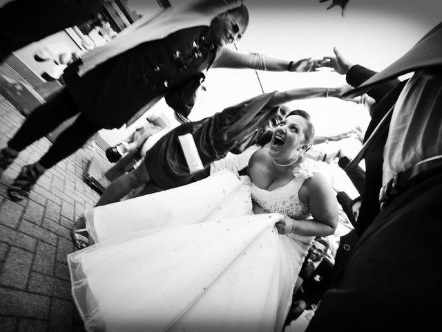 Il matrimonio di Luca e Monica a Savona, Savona 36